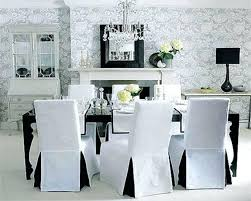 seat covers for chairs cover dining room chair adorable blue dining room chair slipcovers