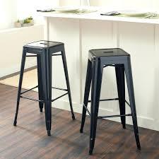 30 inch bar table inch black metal bar stools set of 2 30 inch round pub