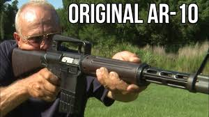 308 Ar Compatibility Chart How To Build A 308 Ar Rifle That Works Compatibility And