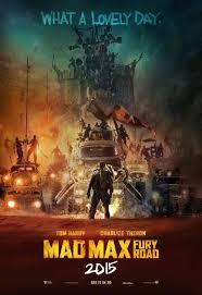 Mad Max - Estrada da Fúria (Mad Max: Fury Road) - 2015