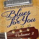 Blues for You, Vol. 2