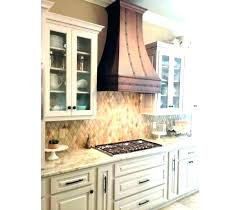 diy metal range hood rustic range hoods copper oven hood classic pertaining to inspirations metal diy metal range hood