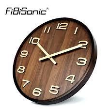 watch wall clocks wood wall clocks large size big inch wood wooden wall clocks for watch wall