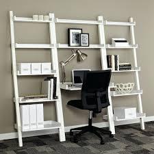 desk ladder bookcase desk uk bookshelf and desk ideas ladder bookcase desk combo uk design