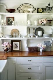 Small Kitchen Shelving Kitchen Shelves Small White Wooden Decorative Kitchen Shelves