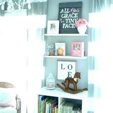 wall shelves for baby room popular nursery storage 24