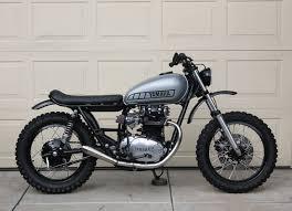 best 25 scrambler motorcycle ideas