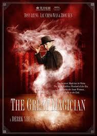 El Gran Mago (2011)