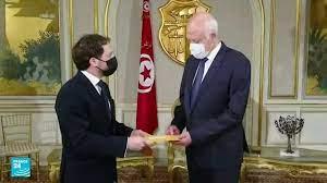 """واشنطن تدعو الرئيس التونسي لتسريع """"العودة للمسار الديمقراطي"""" وسعيّد يؤكد أن  قراراته """"تستجيب لإرادة الشعب"""""""
