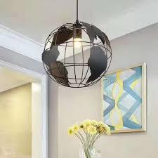 pendant lighting globes. free shipping modern globe pendant lights blackwhite color lamps for barrestaurant lighting globes