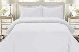 hotel luxury duvet cover set