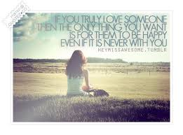 Truly Love Quotes Best If You Truly Love Someone Love Quote QUOTEZ○CO