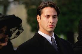 Keanu Reeves Still Fascinates After 30 Years
