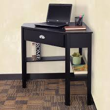 image corner computer. Costway Corner Computer Desk Laptop Writing Table Wood Workstation Home Office Furniture 2 Image O