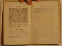 th amendment essay essay about amendment the missing th  the missing th amendment an odd constitution story the constitution federalist of 1862