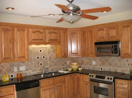 Kitchen Ceiling Fans With Lights Decorating Nice Ceiling Fan With Lights For Traditional Kitchen