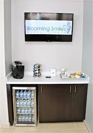 dental office furniture. blooming smiles dental studio offers a beautiful relaxing modern office for our patients furniture
