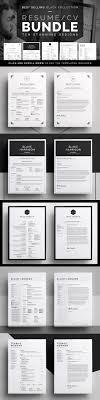 Job Seeker S Dream Bundle Professional Downloadable Resume