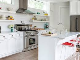 Wall Shelves Target How To Organize Open In Kitchen White Modern