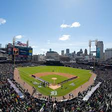 Comerica Park The Ultimate Guide To The Home Of The Detroit
