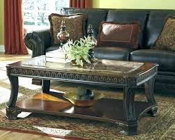 coffee tables ashley furniture watson coffee table ashley furniture