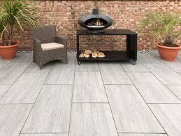 outdoor tiles can spruce up your patio bathroom tile ideas