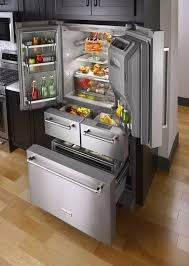 Kitchenaid Superba 42 Refrigerator Inch Built In Fridge On Design Inspiration