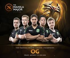 dota 2 og is the first team to win two majors opskins