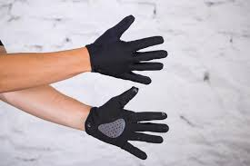 Review Specialized Grail Long Finger Gloves Road Cc