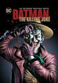Batman: The <b>Killing Joke</b> - Movies on Google Play