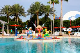All-Star Music Resort - Walt Disney World