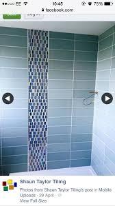 bathroom tiles brick pattern or linea