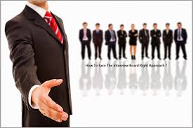 how to face an ias interview