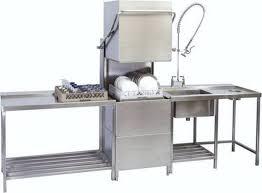 dishwasher in restaurant. countless benefits of commercial restaurant dishwashers dishwasher in s