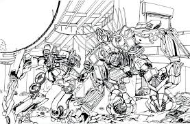 Transformers Coloring Pages Top Rated Page Pictures Prime
