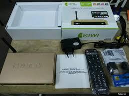 Tivi box Kiwi S1 new còn gần mới, chính hãng - Hà Nội - Five.vn