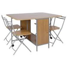 Captivating Folding Dining Table