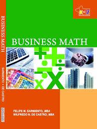 business math business math unlimitedbooks