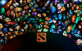 photo collection dota wallpaper heroes all