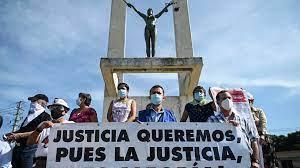 El Salvador: piden investigar supuesta destrucción de archivos de la  masacre de El Mozote - Noticias de América