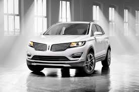 2018 lincoln incentives. exellent lincoln 2018 lincoln mkc select 4dr suv exterior on lincoln incentives