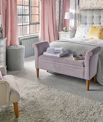 chaise longue or bench makes a wonderful statement piece choose from our wide range of shapeaterials to create the perfect piece for your room