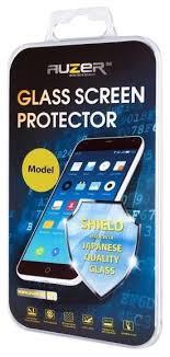 <b>Защитное стекло AUZER</b> AG-SSGA для Samsung Galaxy Alpha ...