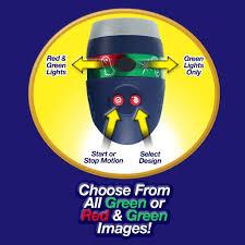 Star Shower® Laser Magic™ | BulbHead