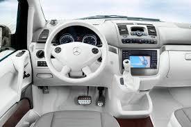 Mercedes Viano 2016 Interieur: Mercedes viano pictures information ...