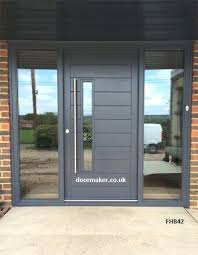 modern front doors. Modern Front Doors I Like This Door Style For Our Home But In The Stained Wood