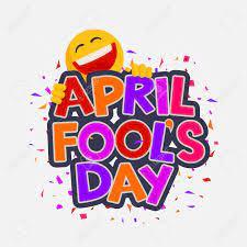 April Fools Day-Illustration Mit Lachendem Smiley. Vektordesign Für Fahne,  Grußkarte Und Plakat. Handgezeichnete Schriftzug Lizenzfrei Nutzbare  Vektorgrafiken, Clip Arts, Illustrationen. Image 95472054.