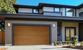 modern garage door canyon ridge style residential glass doors s modern garage door multi glass