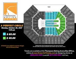 Thompson Boling Arena Concert Seating Chart Thompson Boling Concert Luxury Box Related Keywords