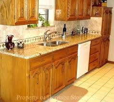 granite venetian gold countertop venetian gold granite countertops and tile backsplash new new venetian gold granite